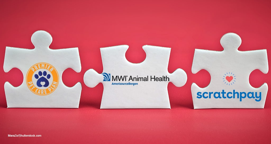 MWI partners with Premier Pet Care Plan, Scratchpay