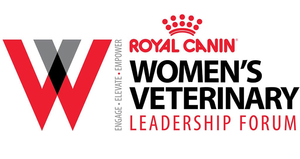 Register for the Women's Veterinary Leadership Forum