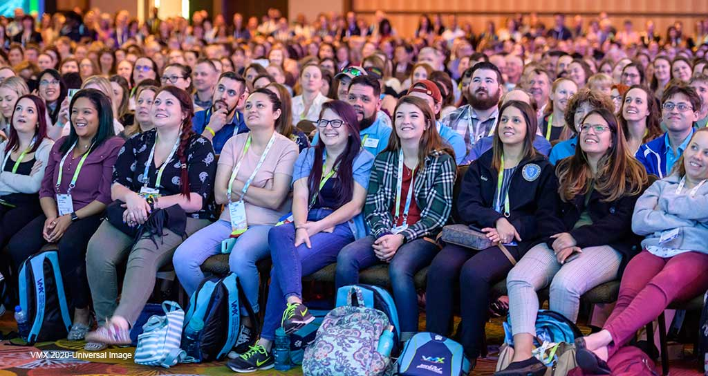 NAVC announces new dates for VMX 2021