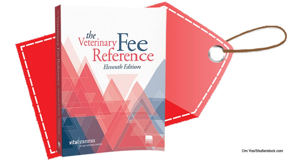 AAHA Updates Guide to Veterinary Fees