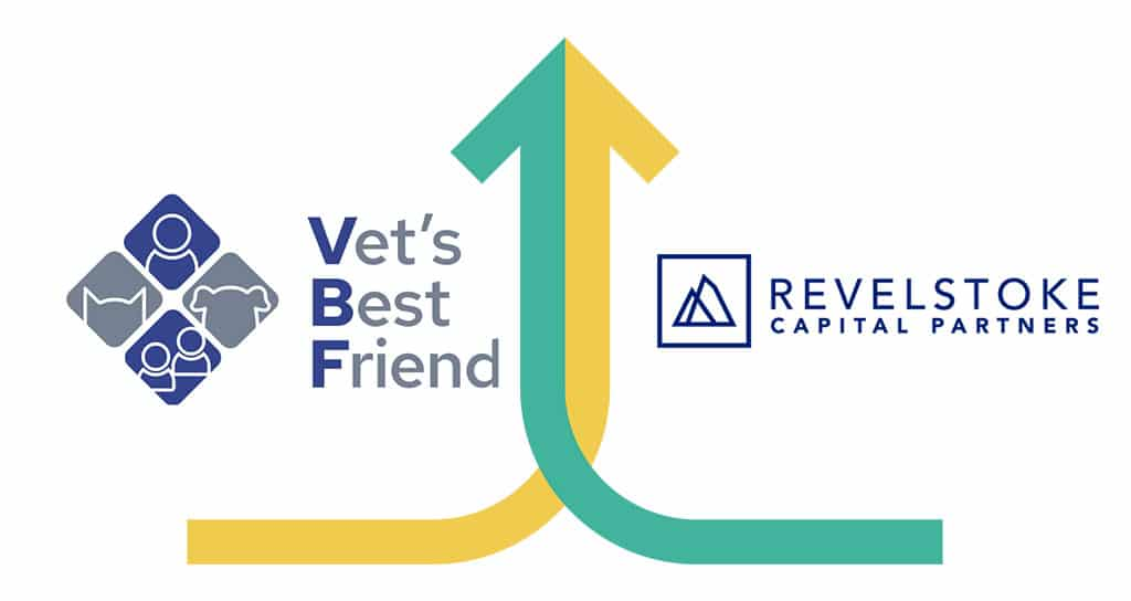 Vet's Best Friend Partners With Equity Firm