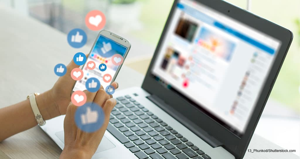 Social Media Content Provider Partners With IVPA