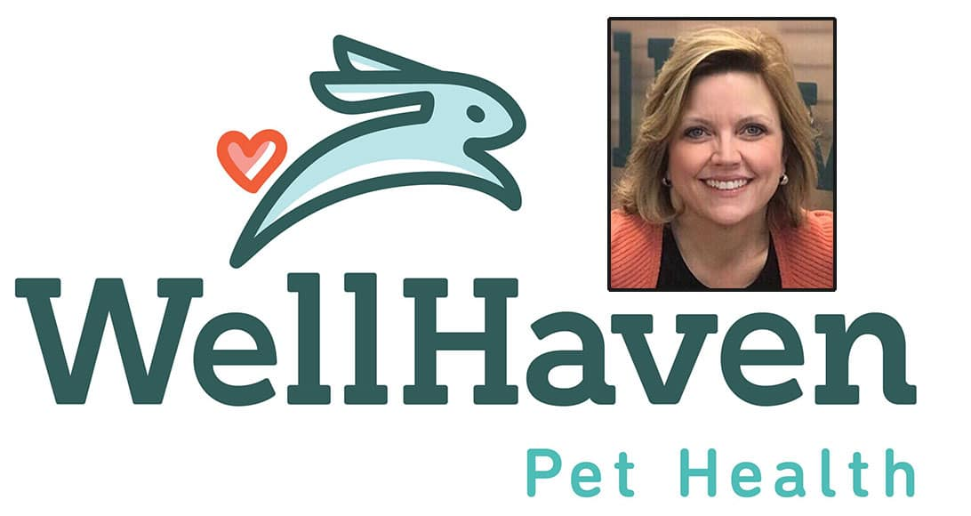 WellHaven Pet Health COO Is Now the CEO