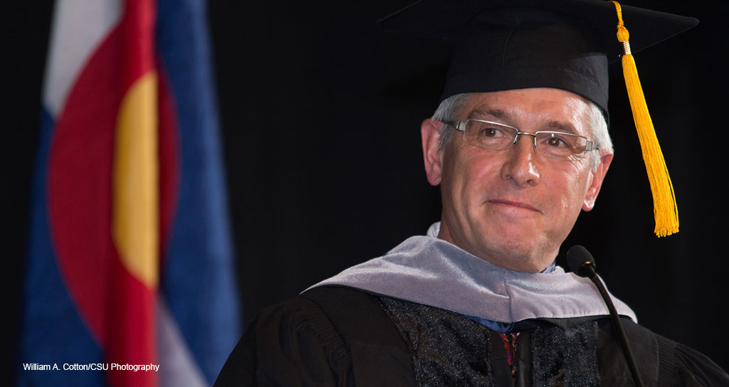 UC Davis Finds Its Next Dean in Colorado