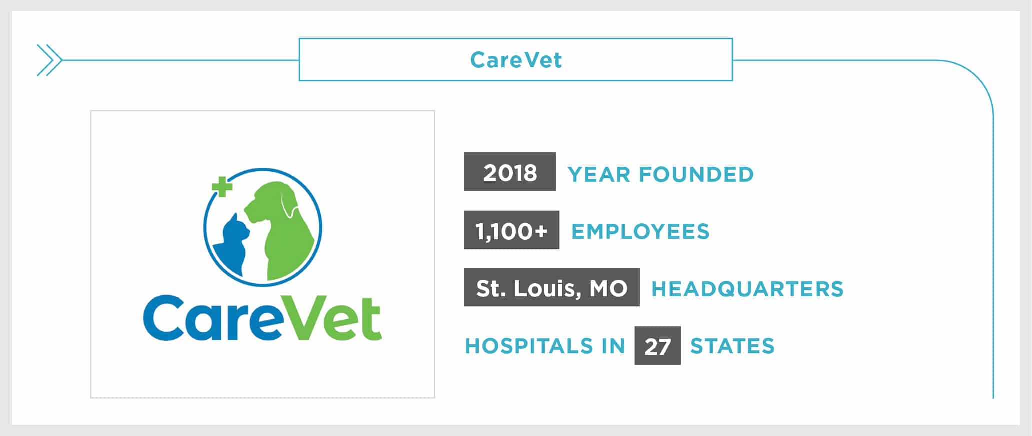 Vision Statement: CareVet