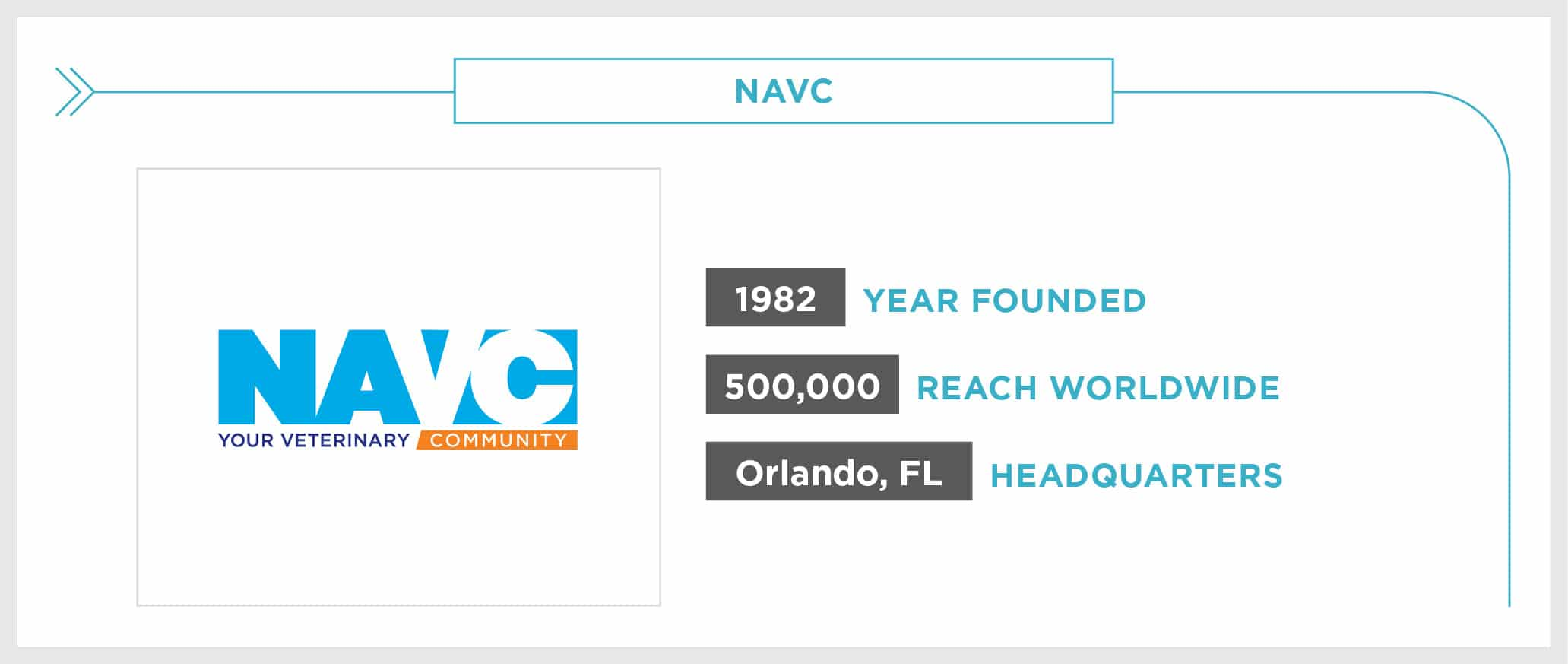 Vision Statement: The NAVC